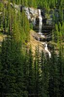 Jasper National Park, Bridal Veil Falls photo