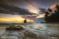 Caribbean Coast, Costa rica photo