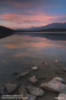 Patricia Lake,Jasper National Park, Alberta