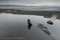 China Beach, Vancouver Island, British Columbia, photo