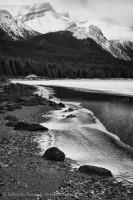 Jasper National Park, Alberta, Canada photo