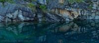 Jasper National Park, Horseshoe lake, photo