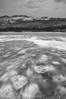 Jasper National Park, Alberta, Canada, Talbot Lake photo