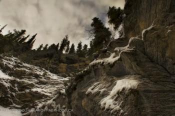 Jasper National Park, Maligne Canyon, photo