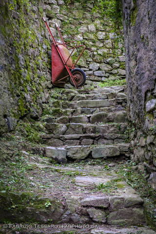 Corniglia-Manarola Hiking Path