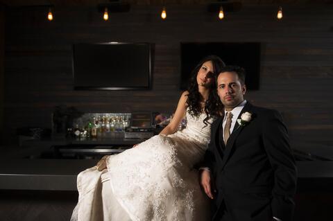 Jordan and Maria get Married