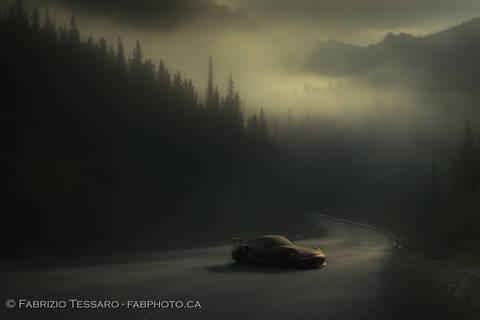 Porsche Composite image
