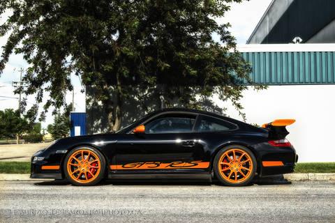 All Porsche