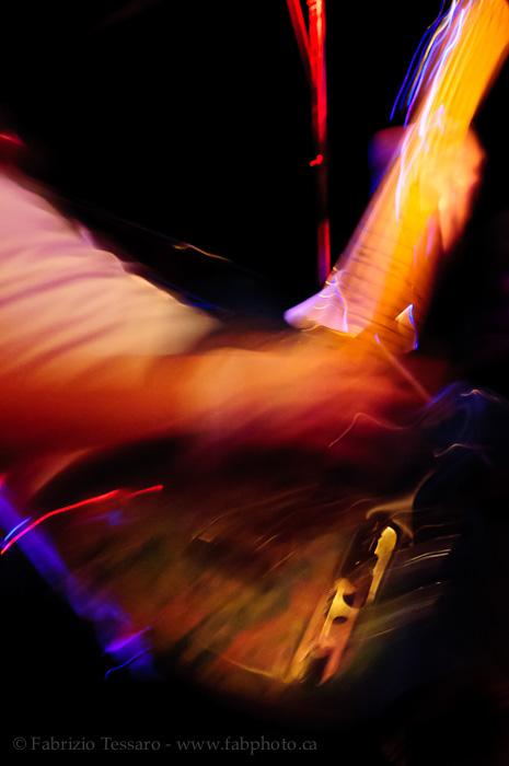 ADAM DiLULLO � CHASING JONES photo