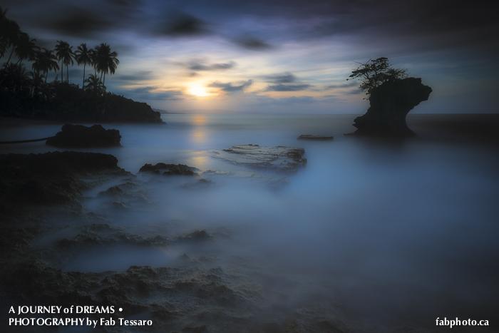 Costa Rica, Caribbean Coast