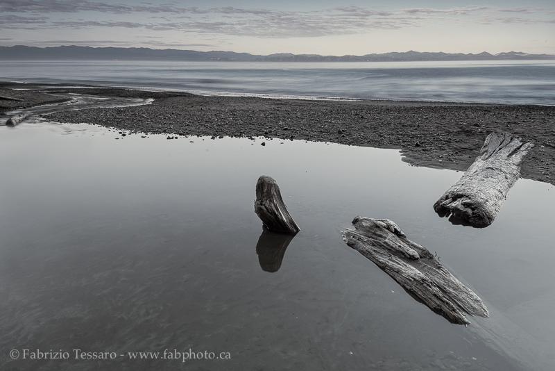 China Beach, Vancouver Island, British Columbia, photo