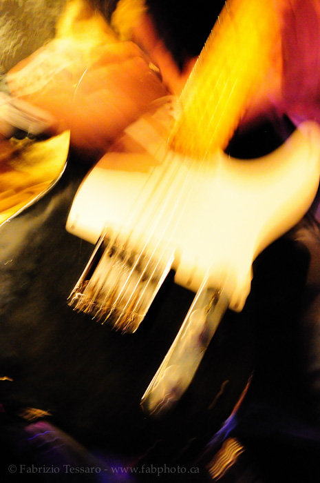 NICK DiLULLO • CHASING JONES, photo