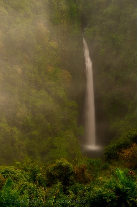 Central Highland Regio, Costa Rica, photo