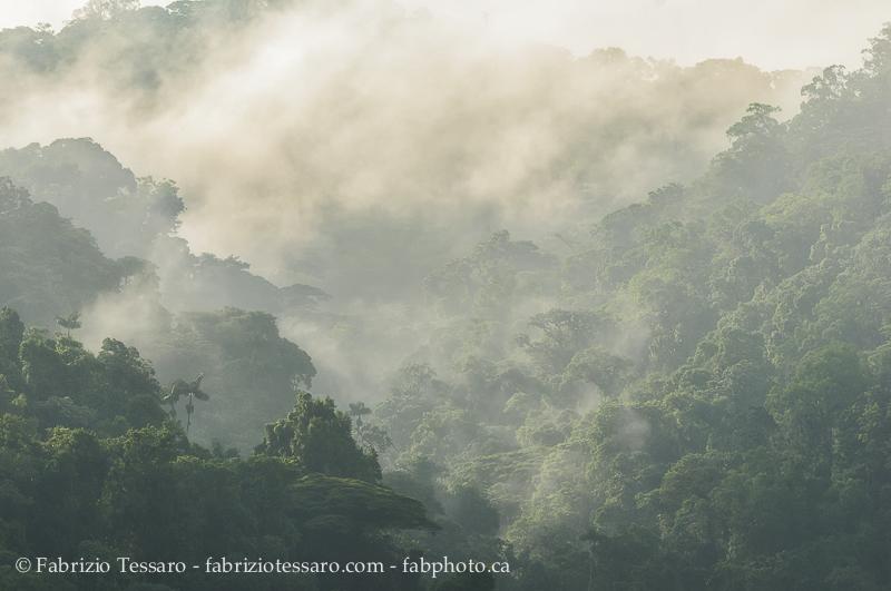 Arenal Volcano, Costa Rica, photo