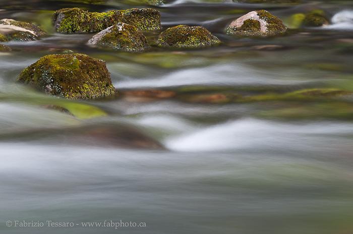 Jasper National Park, Alberta, Canada, Maligne River, , photo