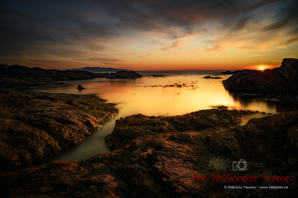 Botany Bay Sunset