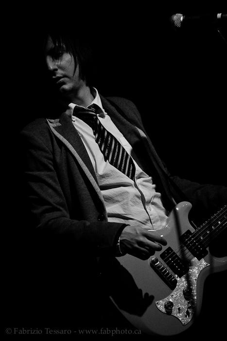 ADAM DiLULLO • CHASING JONES, photo