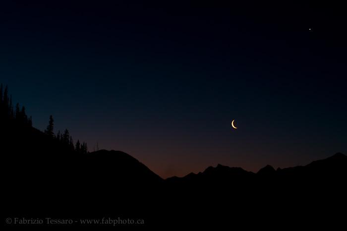 Jasper National Park, photo