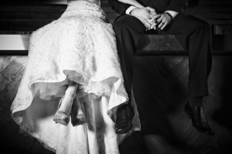 jordan and maria edmonton wedding, photo