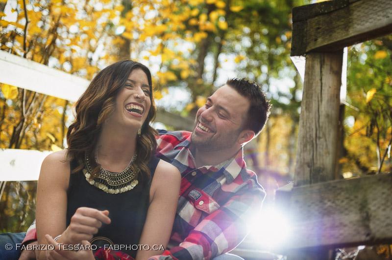 Andrew and Kirsten Edmonton Engagement Photos, photo